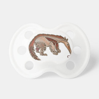 Anteater Baby Pacifier