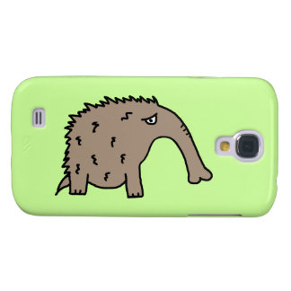 Anteater Samsung Galaxy S4 Cover