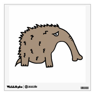 Anteater Wall Sticker