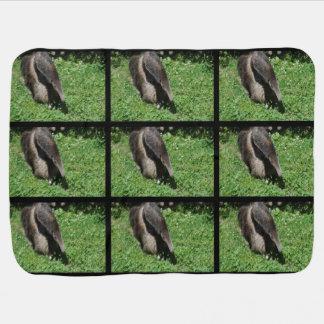 Anteater Stroller Blanket