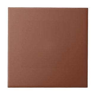 Antecedentes de Brown del caramelo. Tendencias ele Azulejo Cuadrado Pequeño
