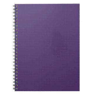 Antecedentes de la violeta de la uva. Tendencia el Cuaderno
