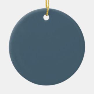 Antecedentes del azul de Raleigh. Tendencia elegan Ornaments Para Arbol De Navidad