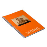 Anteckningsbok / Notebook  viktigt / important