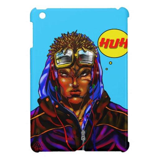 Antedote iPad Mini Covers