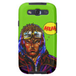 Antedote Samsung Galaxy S3 Covers