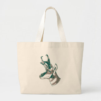 Antelope Canvas Bags