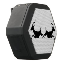 Antelope Black Bluetooth Speaker