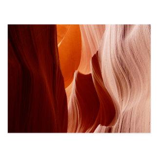 Antelope Canyon 10 Postcard