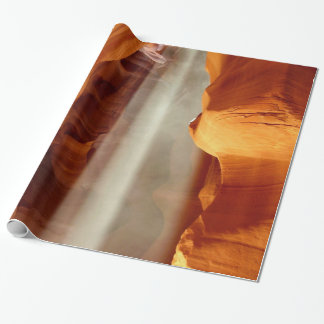 ANTELOPE CANYON 1 WRAPPING PAPER