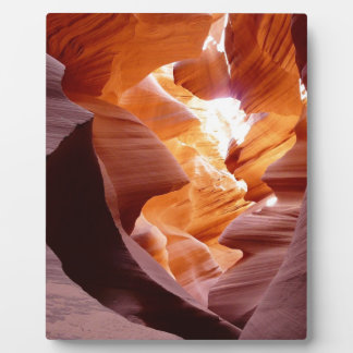 Antelope Canyon 3 Display Plaques
