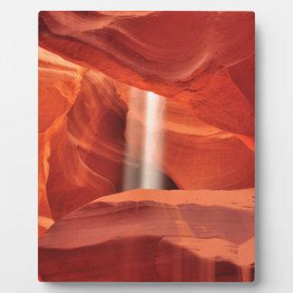 Antelope Canyon 4 Plaques