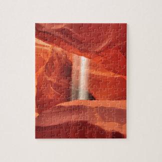 Antelope Canyon 4 Puzzle
