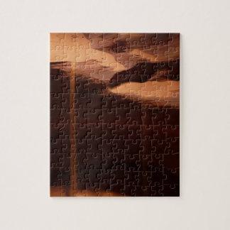 Antelope Canyon 5 Puzzle