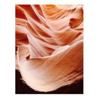 Antelope Canyon 9 Postcard