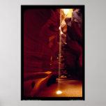 Antelope Canyon, Arizona Print