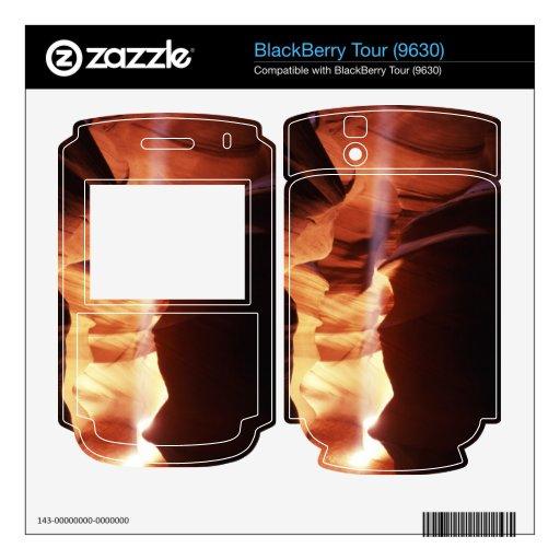 Antelope Canyon Arizona Skins For BlackBerry Tour