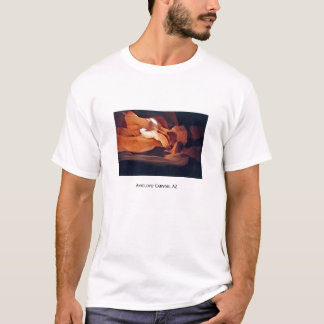 Antelope Canyon, AZ T-Shirt
