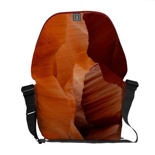 Antelope Canyon Courier Bag