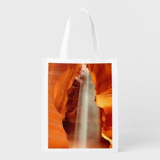 Antelope Canyon Grocery Bag