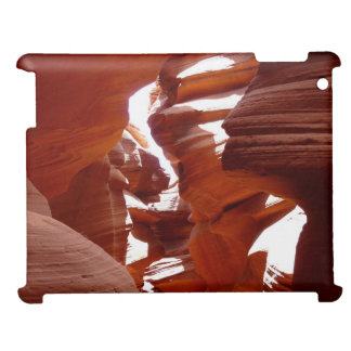 Antelope Canyon iPad Case