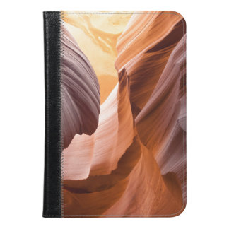 Antelope Canyon iPad Mini Folio iPad Mini Case