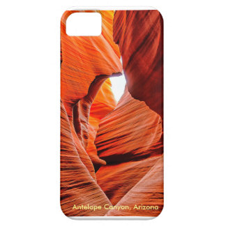 Antelope Canyon Iphone 5/5S Cover