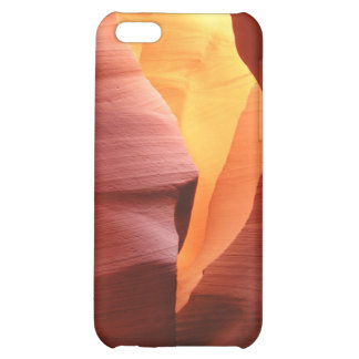 Antelope Canyon iPhone Case iPhone 5C Cases