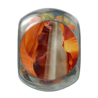 Antelope Canyon Jelly Belly Candy Jars