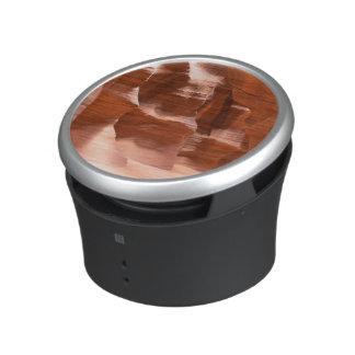 Antelope Canyon, Naturally Lit Bluetooth Speaker