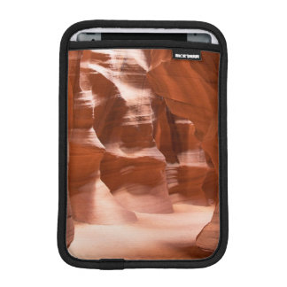 Antelope Canyon, Naturally Lit iPad Mini Sleeves