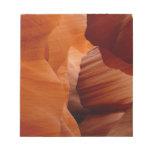 Antelope Canyon Notepad