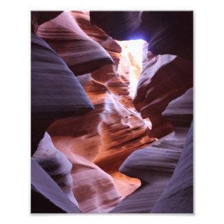 antelope canyon photo