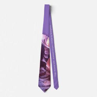 Antelope Canyon Tie