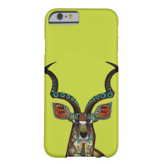 antelope chartreuse barely there iPhone 6 case