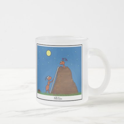 ANTelope Coffee Mugs