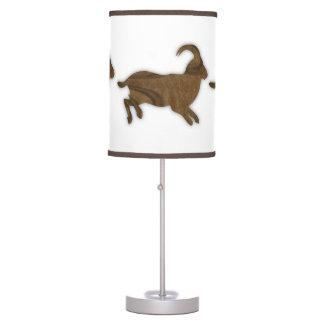 Antelope Desk Lamp