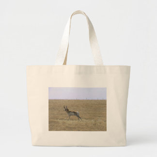 Antelope in Flight Bags
