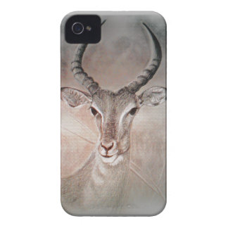 Antelope Iphone 4 Case