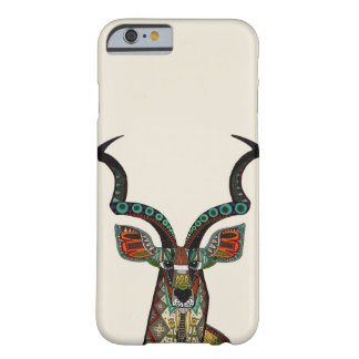 antelope ivory barely there iPhone 6 case