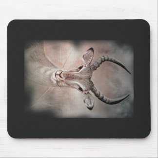 Antelope Mouse Pad