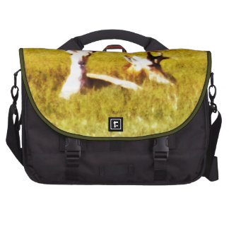 Antelope Pair Commuter Bags