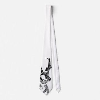 Antelope Peek Tie