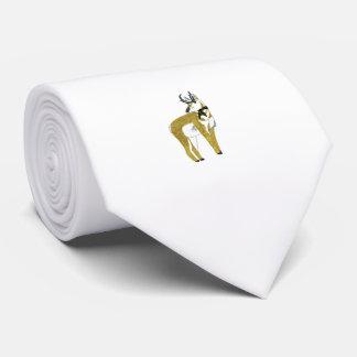 Antelope Tie
