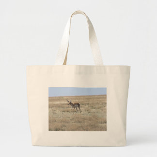 Antelope Walking Tote Bag