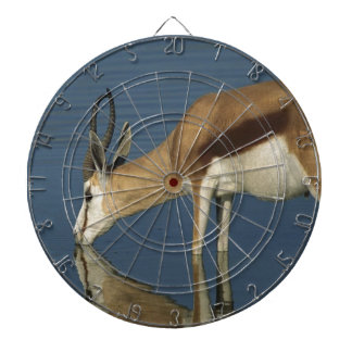 Antelopes Dart Board
