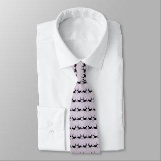 Antelopes Tie
