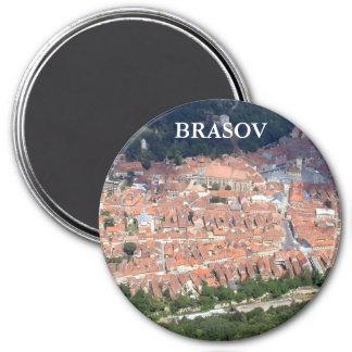 Antena de Brasov Imán
