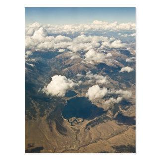 Antena rocosa de Colorado Postales