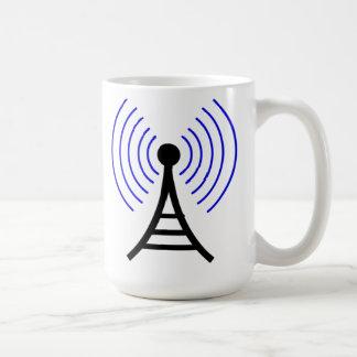 Antena Taza